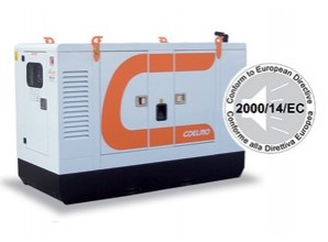 AC Generating Set