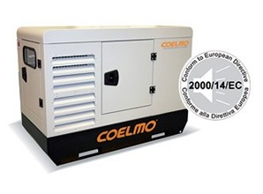 DC Variable Speed Generating Set